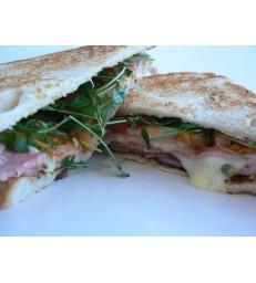 Sandwich Arzúa
